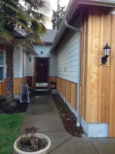 Eugene Residential Siding Installation